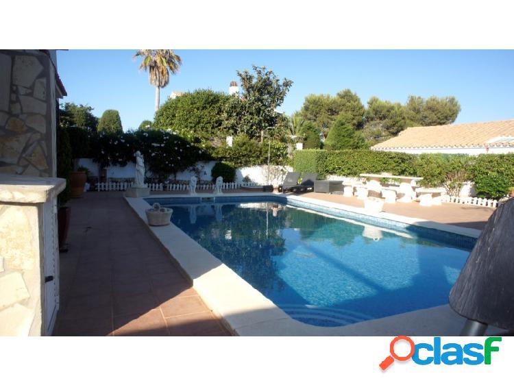 Chalet en Venta en Menorca (Son Vitamina / Alaior) de 150m2