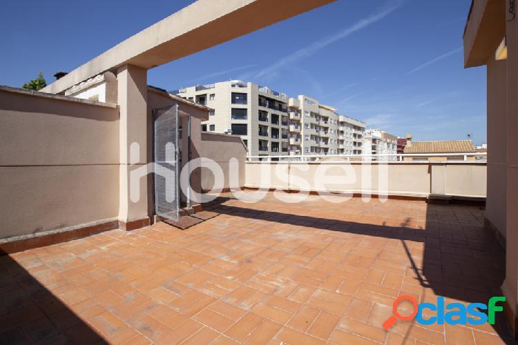 Chalet en venta de 200 m² en Calle Manuel Broseta, 46780