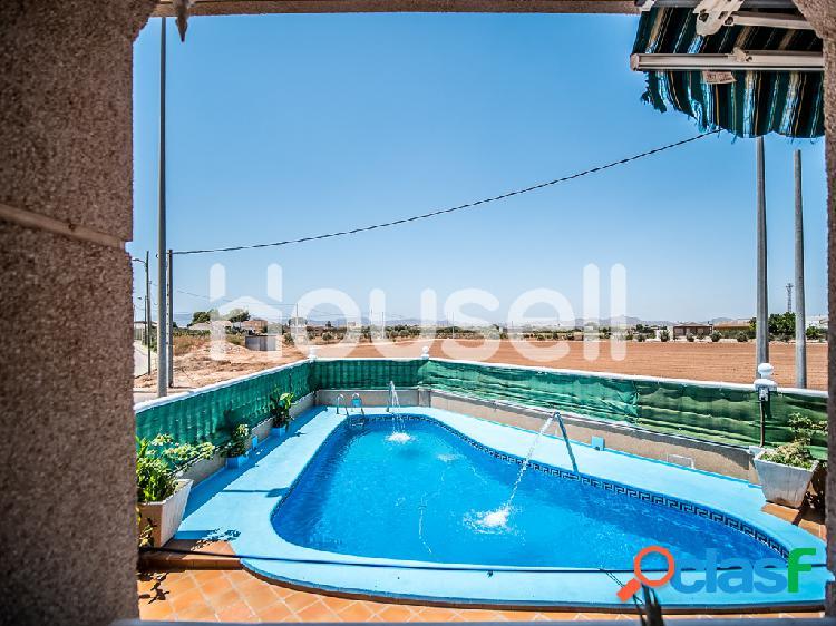 Chalet en venta de 650 m²en Calle Luis de Góngora, 42