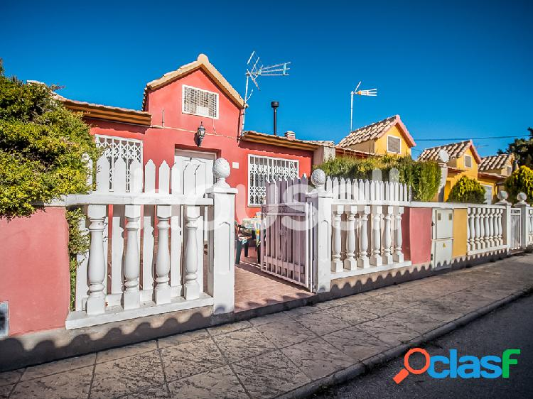 Chalet en venta de 80m² en Calle Campo Arriba, 30195