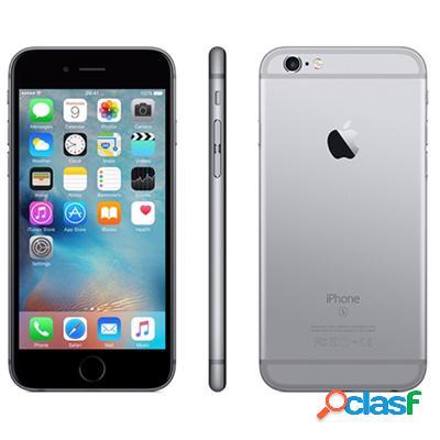 Ckp iPhone 6S Semi Nuevo 32Gb Gris Espacial, original de la