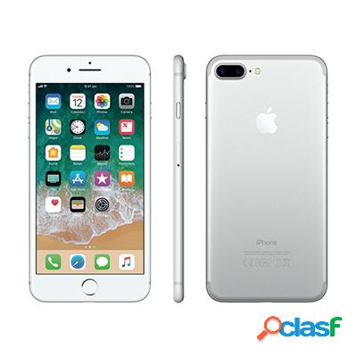 Ckp iPhone 7 Plus Semi Nuevo 128Gb Plata, original de la