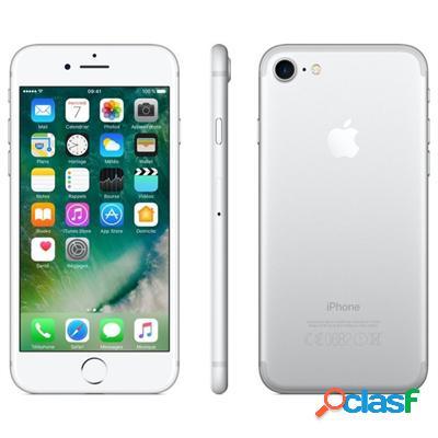 Ckp iPhone 7 Semi Nuevo 128Gb Plata, original de la marca