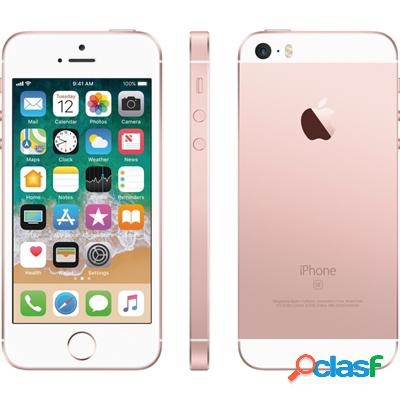 Ckp iPhone Se Semi Nuevo 16Gb Oro Rosa, original de la marca