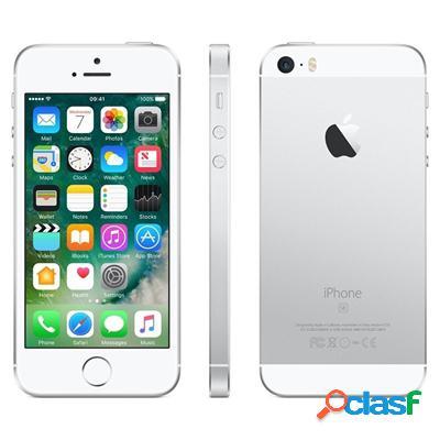 Ckp iPhone Se Semi Nuevo 16Gb Plata, original de la marca