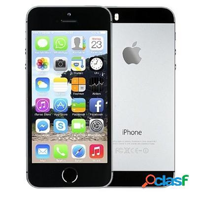 Ckp iPhone Se Semi Nuevo 32Gb Gris Espacial, original de la