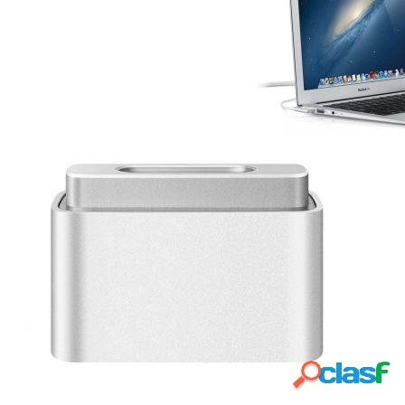 Conversor apple magsafe a magsafe2 - md504zm/a