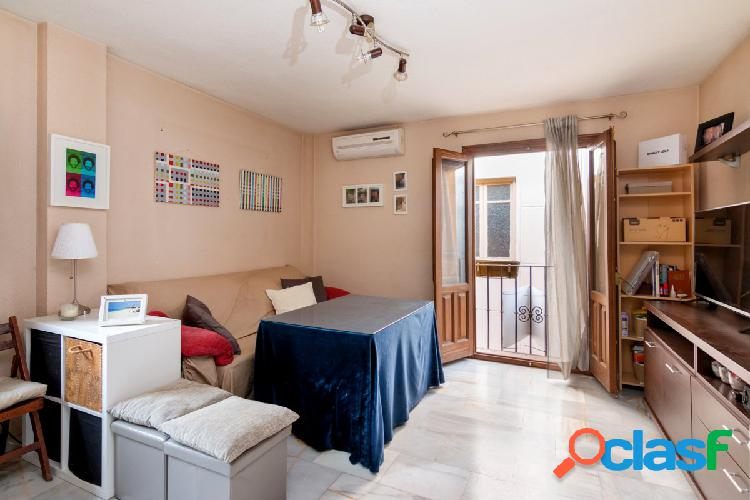 Coqueto Apartamento en el Centro de Granada