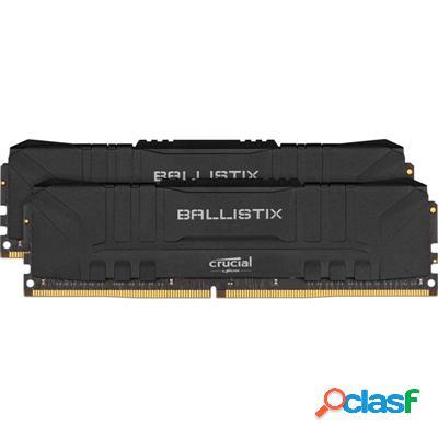 Crucial Ballistix 2x8Gb (16Gb Kit) Ddr4 3000 Mt/s, original