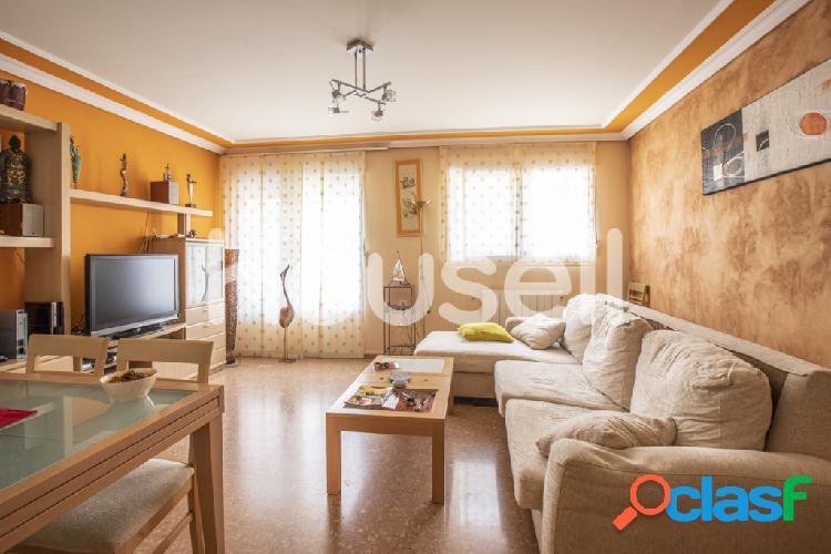 Dúplex en venta de 120m² en Calle Parador, 46390 Requena