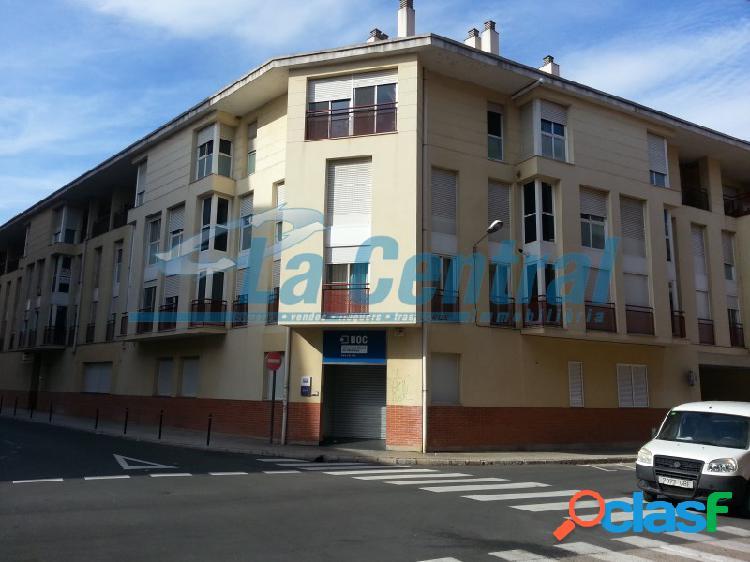 Dúplex en venta en Tortosa junto al CAP Baix Ebre.