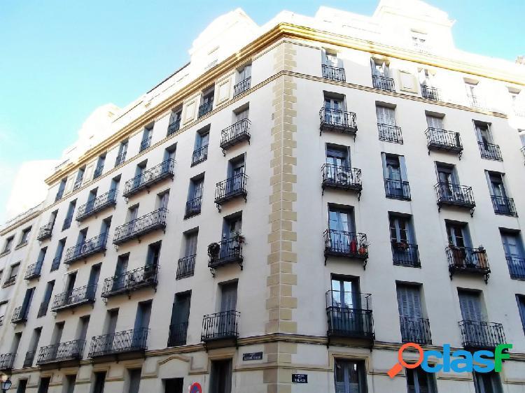 ESTUDIO HOME MADRID OFRECE piso de 75 m² en planta baja