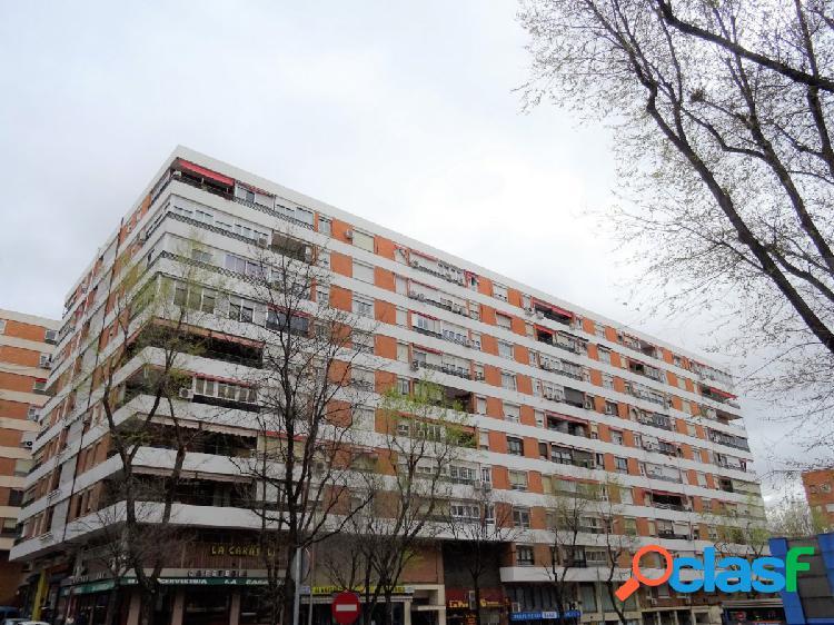ESTUDIO HOME MADRID OFRECE piso de 89m² construidos en la