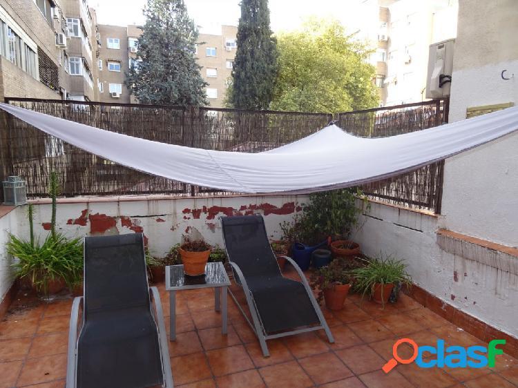 ESTUDIO HOME MADRID OFRECE piso para actualizar en la zona