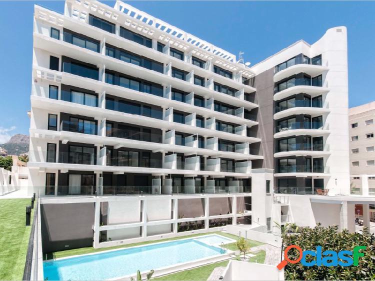 EWE - Fantástico apartamento en Calpe