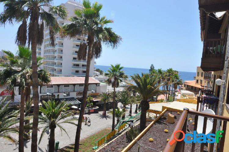 En venta apartamento de 2 dormitorios en Playa de Las