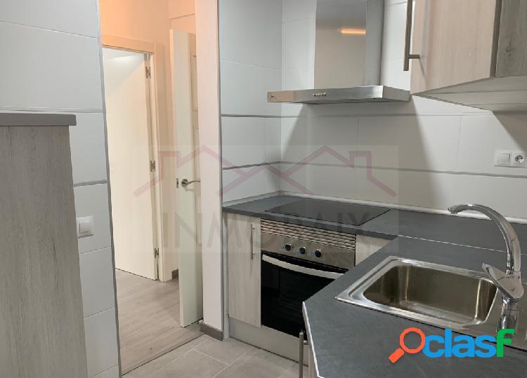 En venta piso totalmente reformado en Viladecans