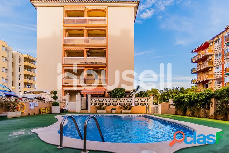 Espacioso dúplex en venta de 154 m² en Calle Salomo, 43830