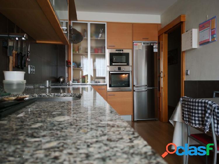 Espectacular piso con posibilidad de financiación al 100%