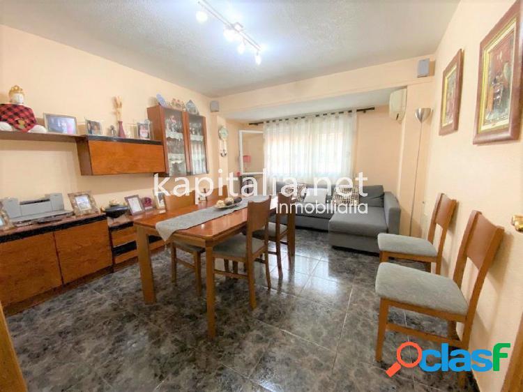 Espectacular pisos a la venta en Zona San José, Ontinyent