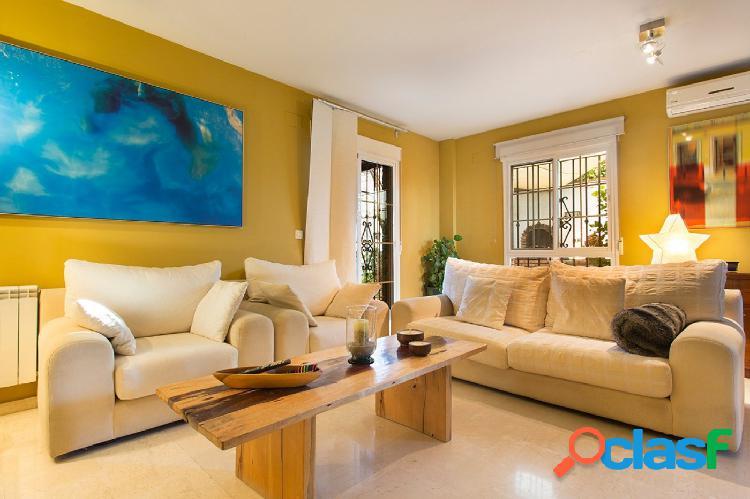 Estupenda casa para entrar a vivir en La Zubia