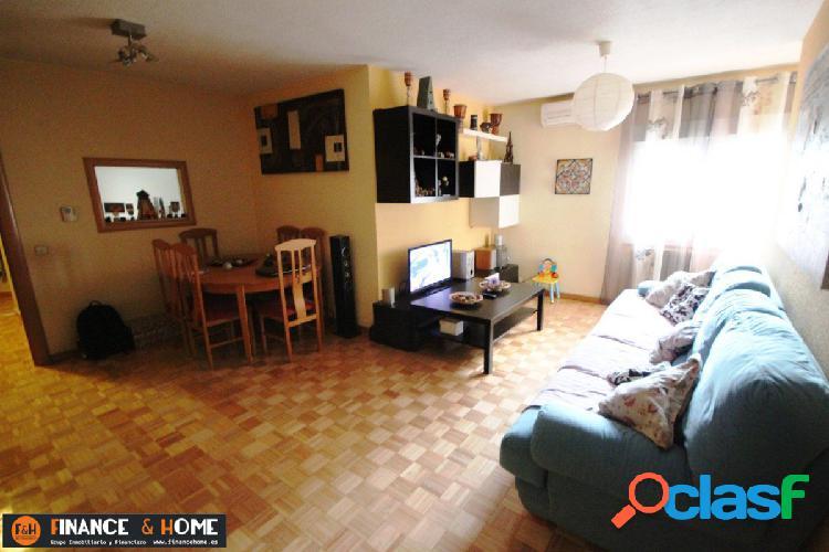F y H Finance and Home Vende Piso en la Zona Norte de