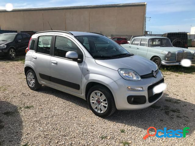 FIAT Panda gasolina en Calvià (Islas Baleares)