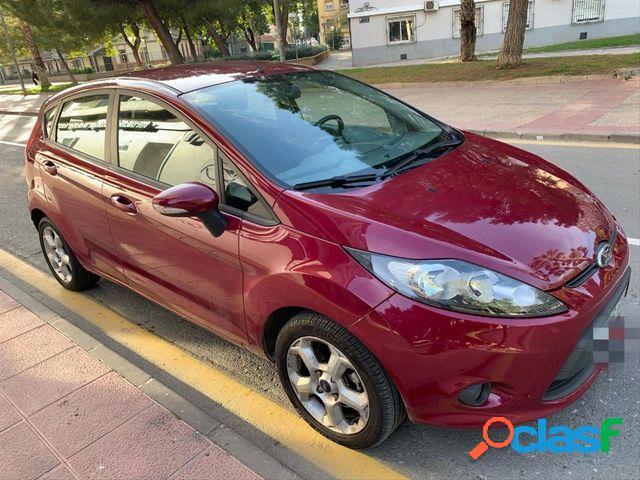FORD Fiesta diesel en Murcia (Murcia)