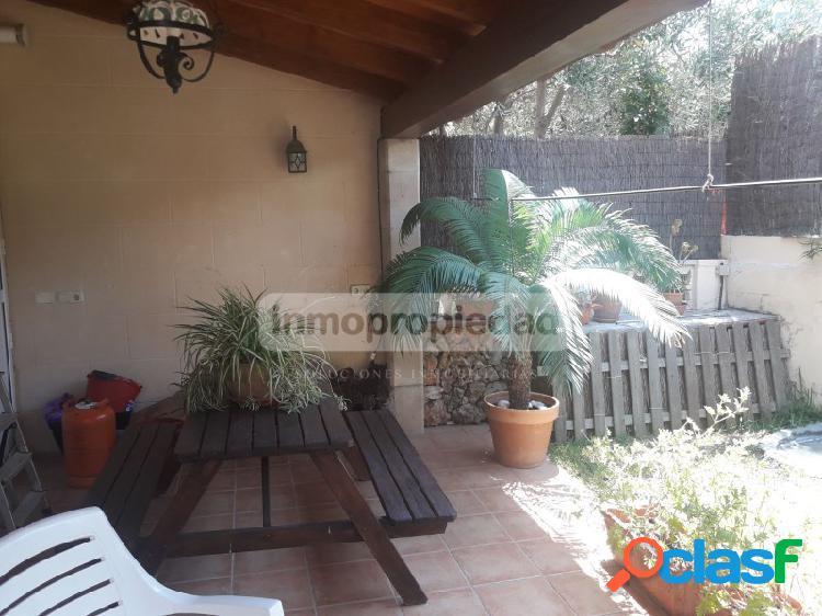 Fantastica Planta Baja en Son Bauló *** C´an Picafort