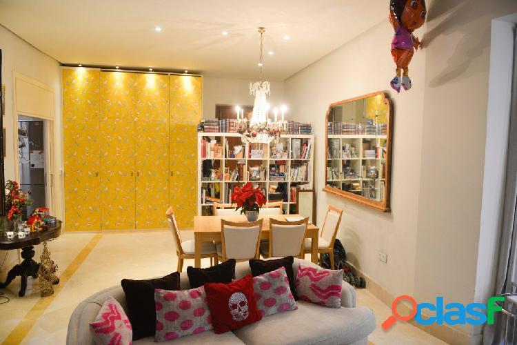 Fantástico piso con encanto en casa Palacio rehabilitada,