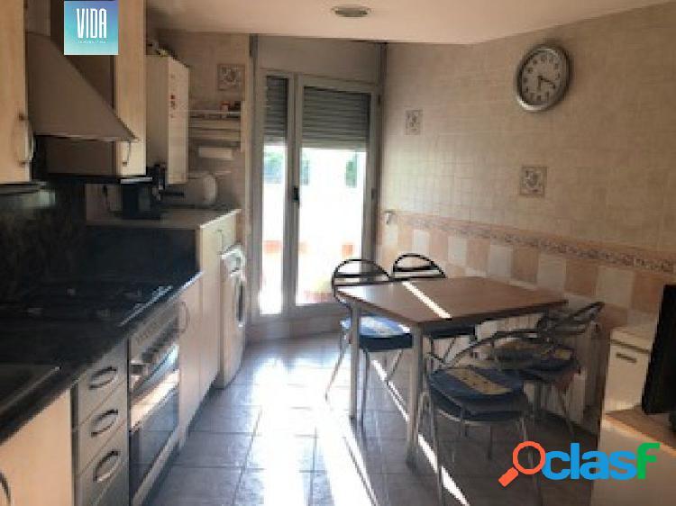 Fantástico piso en Sant Fruitós de Bages 3 habitaciones