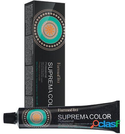 Farmavita Suprema Color Coloración Permanente 6.32 de 60 ml