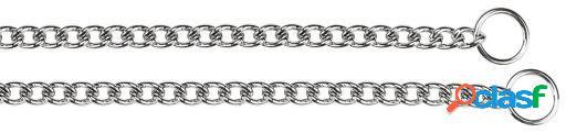 Ferplast Collar Chrome CS 34 cm