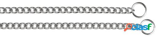 Ferplast Collar Chrome CS 50 cm