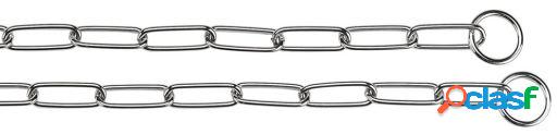 Ferplast Collar Chrome CSP M