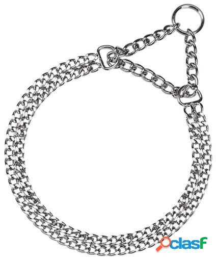 Ferplast Collar cromado CSS XL