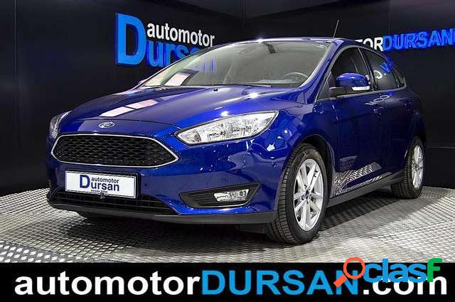Ford Focus 1.5 Ecoboost Auto-s&s Business 150 '16