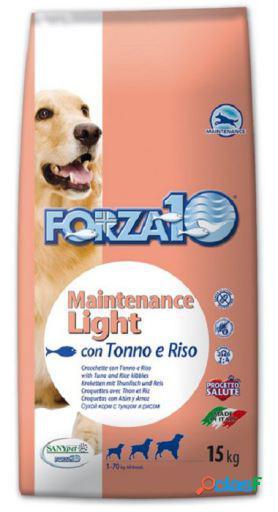 Forza10 Alimento completo para perros ancianos y para perros