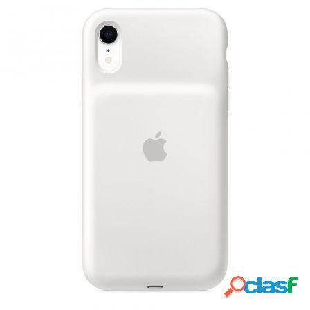 Funda apple smart battery case iphone xr funda bateria