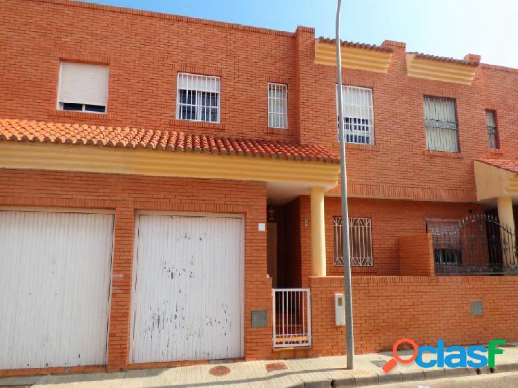 Gran Duplex en El Ejido, Zona Pabellon