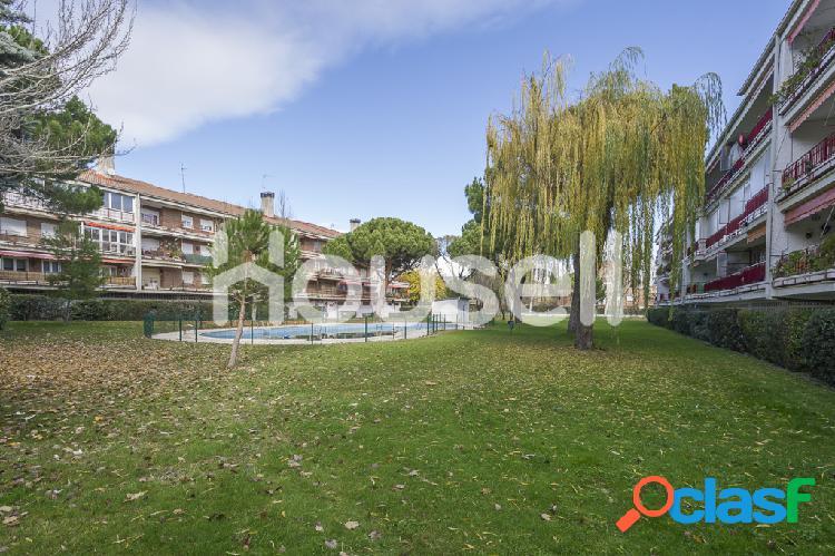 Gran Piso en venta de 110 m² en Calle Mar Cantabrico, 28400