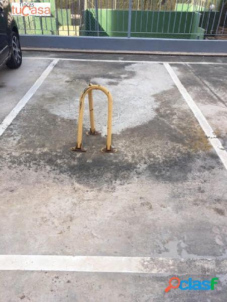 Gran oportunidad Amplias Plazas de parking (alquiler y en