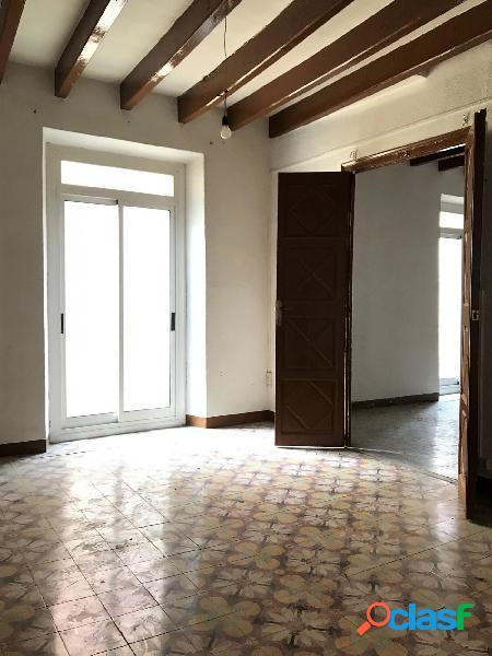Gran piso en venta en Alforja