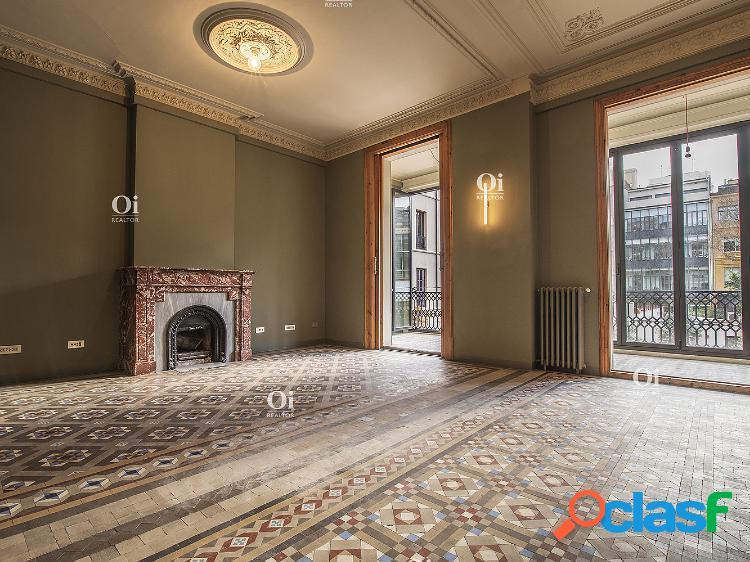 Hermoso piso en alquiler en la zona más exclusiva del
