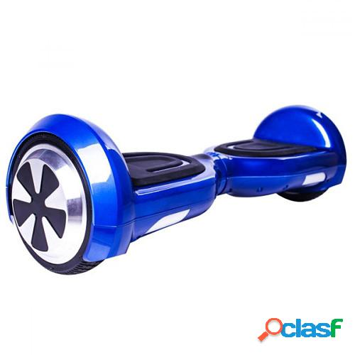 Hoverboard innjoo scooter electrico h2 azul