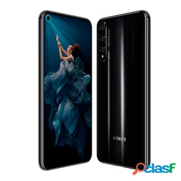 Huawei honor 20 6gb/128gb negro dual sim yal-l21