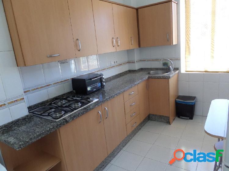 Inmocartago vende piso en pleno centro de Cartagena, calle