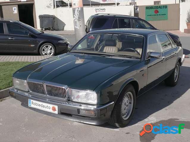 Jaguar Xj6 3.2 Sovereign Aut. '91