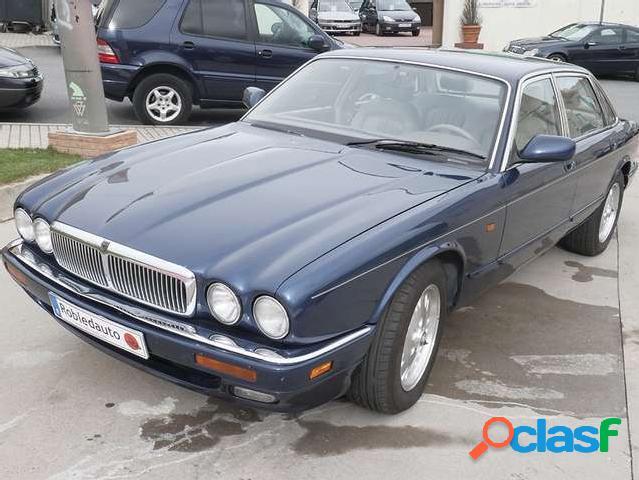 Jaguar Xj6 4.0 Sovereign '96