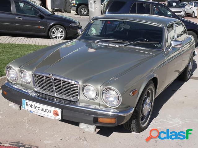Jaguar Xj6 L '78